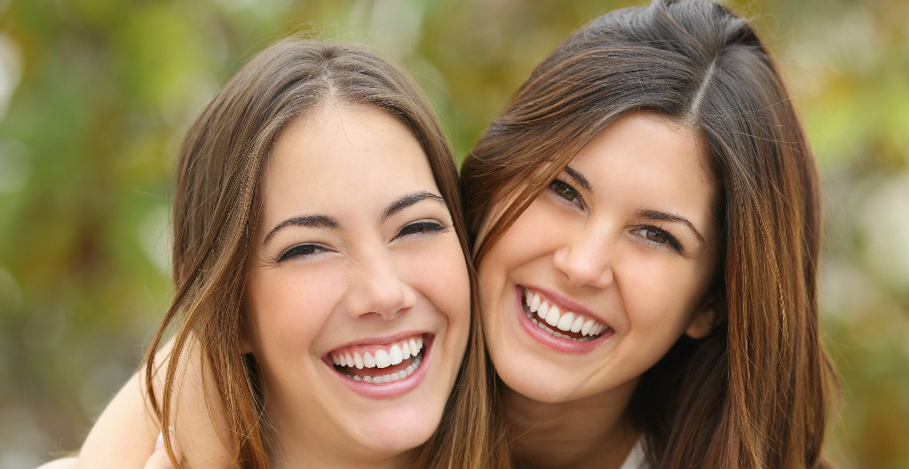Women smiling FemiLift