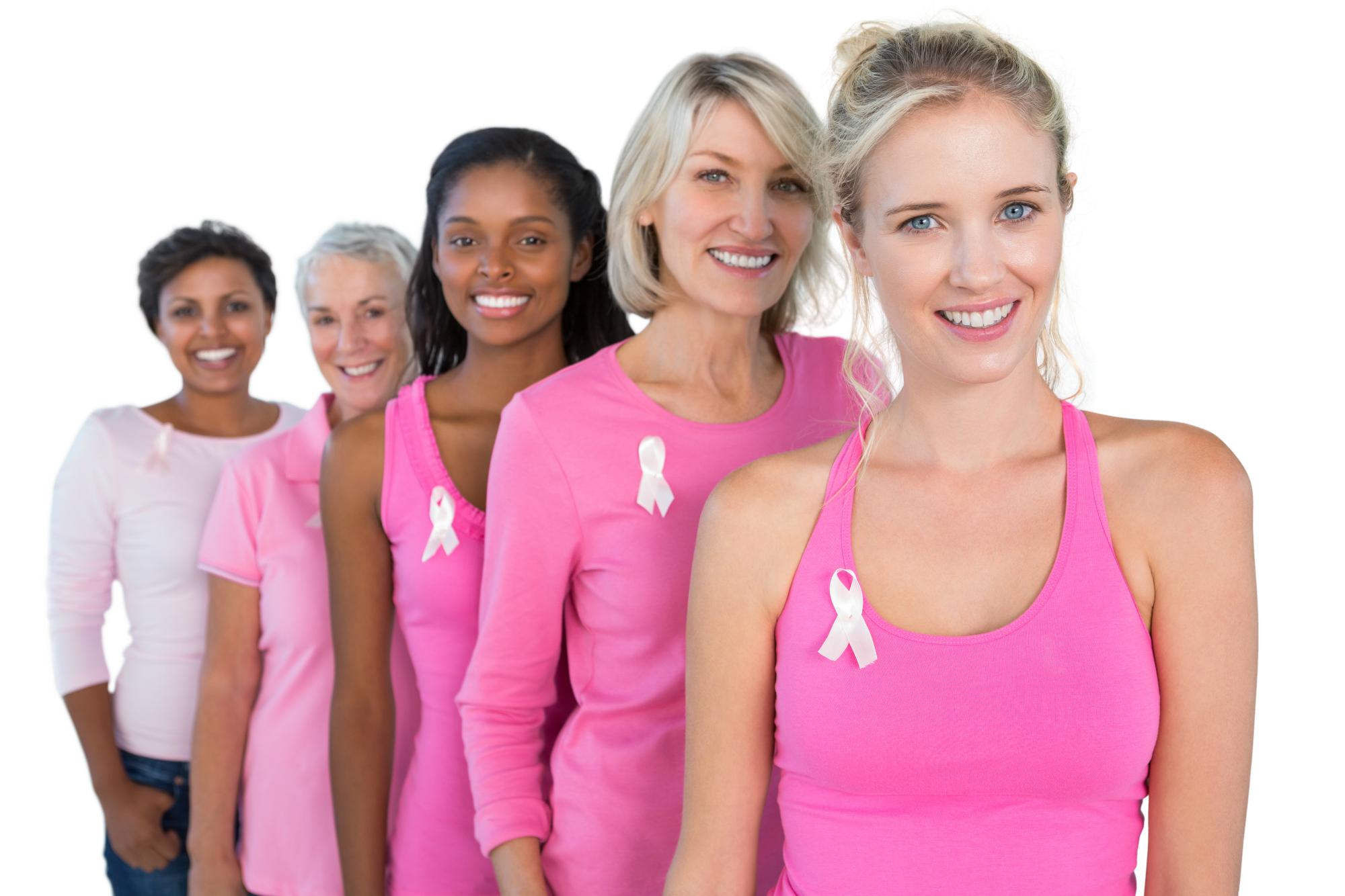 Breast Cancer survivors FemiLift campaign